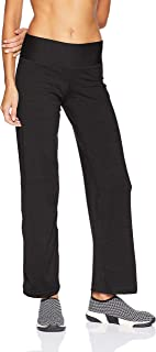 Champion Women's Absolute Semi-fit Pant with SmoothTec