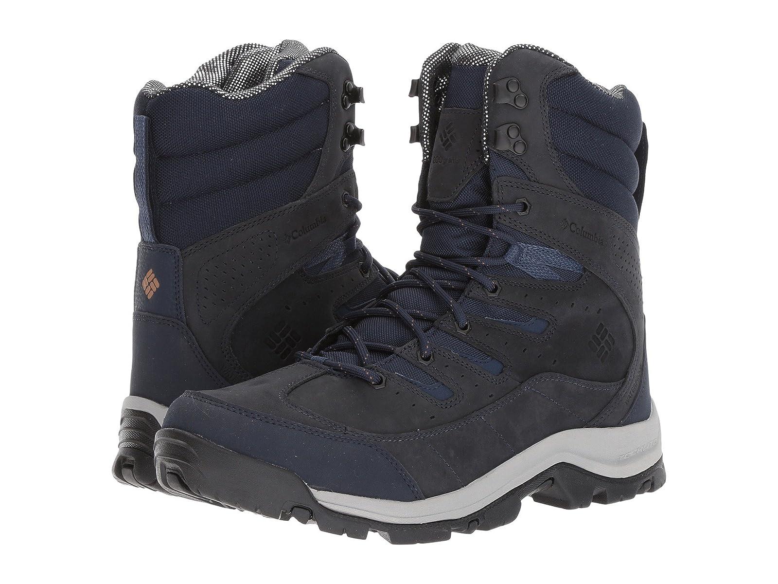 Columbia Gunnison Plus LTR Omni-HeatCheap and distinctive eye-catching shoes