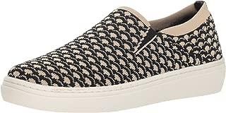 Skechers Womens 73793 Goldie - Scallop Pattern Black Size: