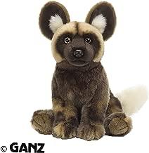 Webkinz Signature African Wild Dog