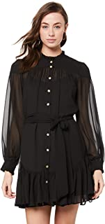 Cooper St Women's is This Love Long Sleeve Mini Dress