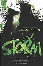Storm (The Paper Gods Book 3)