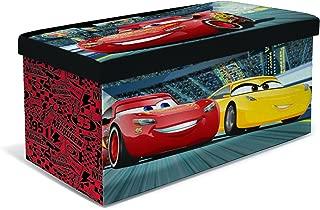 Disney Cars Double Storage Trunk