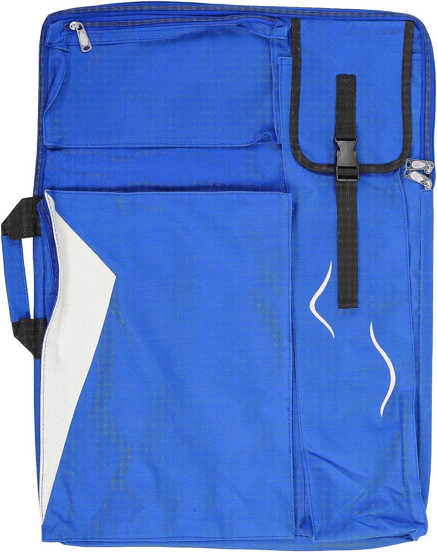 55% OFF 4k Art Portfolio Carry Bag Multipurpose Artist Case Portfolios sold out