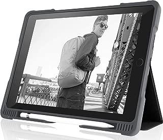 STM Dux Plus Ultra Protective Case for Apple iPad Pro 9.7 - Black (stm-222-129JX-01)
