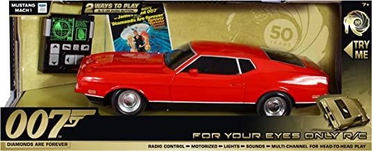 Toy State James Bond Light and Sound