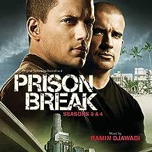 Prison Break Seasons 3 & 4 (Original Television Soundtrack)