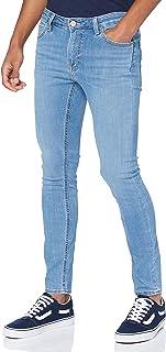 Lee Malone Jeans Skinny Uomo
