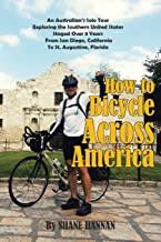 How to Bicycle Across America