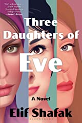 Three Daughters of Eve Kindle Edition