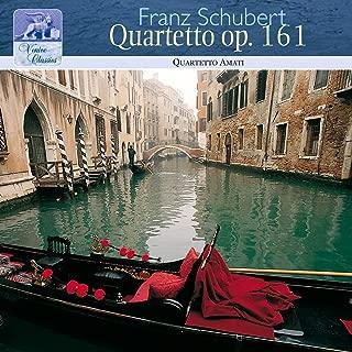 Franz Schubert - String Quartet Op.161