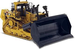 Diecast Masters CAT Caterpillar D11T CD Carrydozer with Operator High Line Series 1/50 Diecast Model 85567