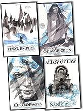 Mistborn. Alloy of Law