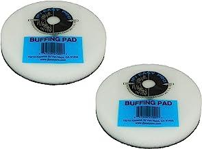 2 Pack Original JFJ Easy Pro Buffing Pads