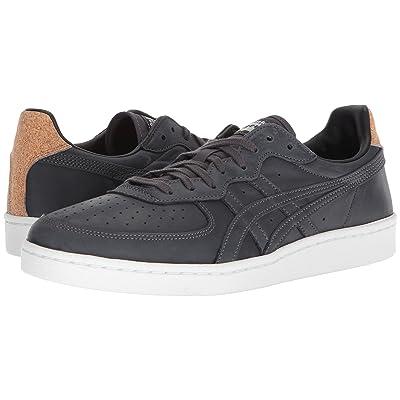Onitsuka Tiger GSM (Black/Black) Athletic Shoes