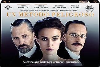 Un Método Peligroso - Edición Horizontal DVD