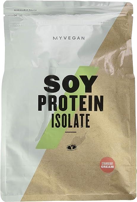 Myprotein Soy Protein Isolate (1000G) 2500 g