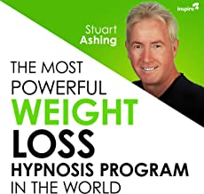 The Most Powerful Weight Loss Hypnosis Program in the World