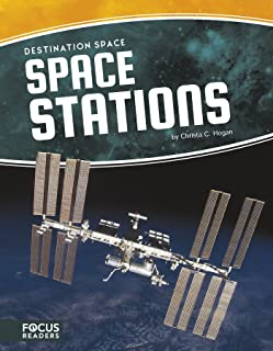 Destination Space: Space Stations