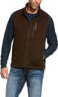 ARIAT Men's Caldwell Full Zip Vest