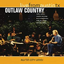 Outlaw Country: Live From Austin, TX