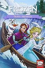Disney Frozen Comics Collection: Travel Arendelle