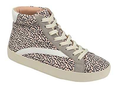 Journee Collection Comfort Foam Josalyn Sneaker (Animal) Women