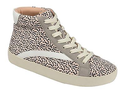 Journee Collection Comfort Foamtm Josalyn Sneaker (Animal) Women