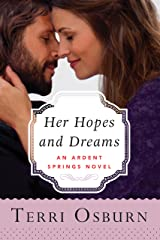 Her Hopes and Dreams (Ardent Springs Book 4) Kindle Edition