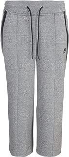 Nike Sportswear Tech Fleece Grey Womens Capris / 3/4 Pants