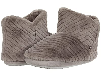 Joules Cabin Luxe (Soft Grey) Women
