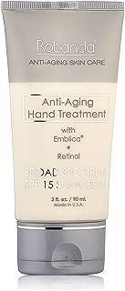 Robanda Anti-Aging Hand Treatment 3 oz.