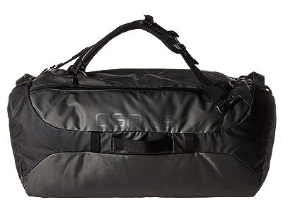 Osprey Transporter 130 (Black) Duffel Bags