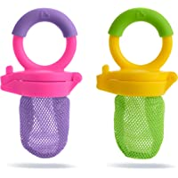 2-Pack Munchkin Fresh Food Feeder