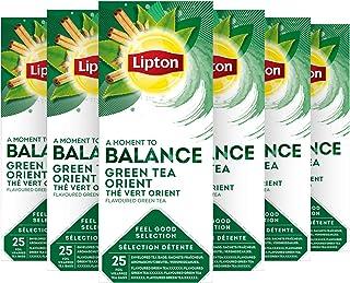 Lipton Groene Thee Orient - 6 x 25 zakjes