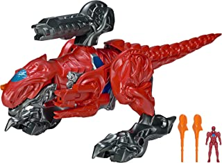 Best dino charge black ranger zord Reviews