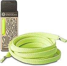 The Original Stretchlace   Elastic Shoe Laces   Flat Stretch Shoelaces
