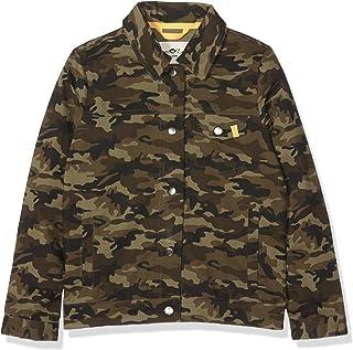 e05f64b3e043b Ben   Lea - Veste camouflage - Pour Enfants - Coupe décontracté - 100% Coton