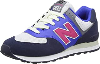New Balance 574 Ml574mc2 Medium, Scarpe da Ginnastica Uomo