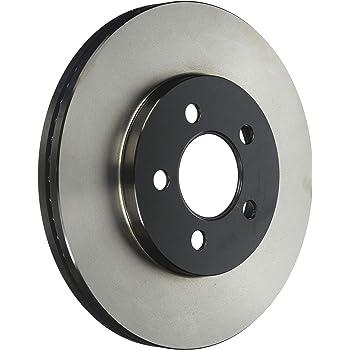 DuraGo BR54105 Rear Vented Disc Brake Rotor