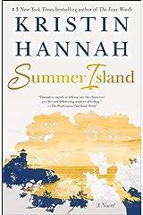 Summer Island: A Novel Kindle Edition