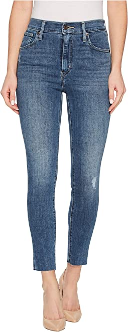 Levi's® Womens - Mile High Ankle Skinny