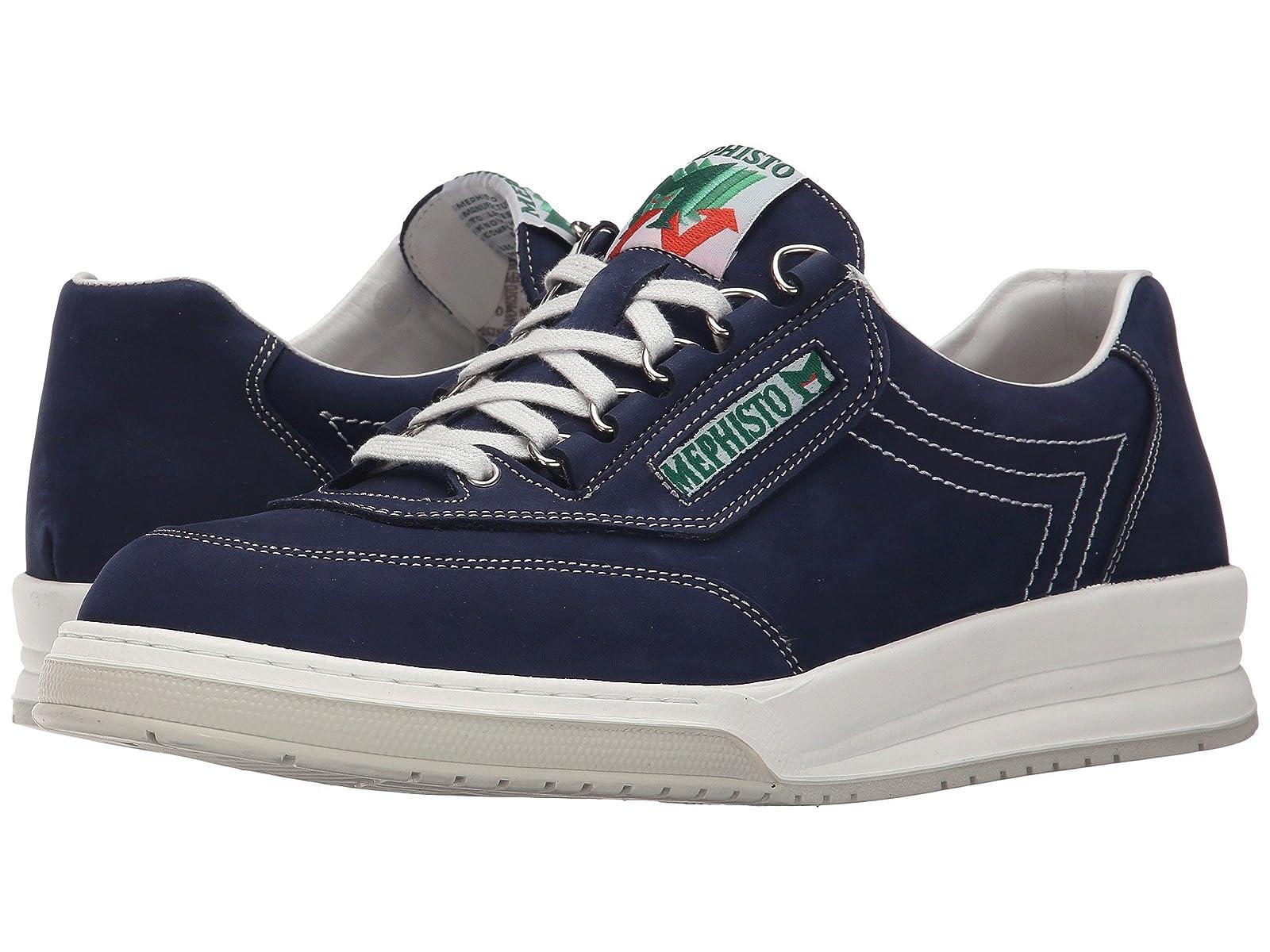 Mephisto MatchAtmospheric grades have affordable shoes