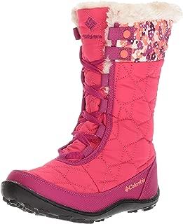 Kids' Youth Minx Mid Ii Waterproof Omni-Heat Snow Boot