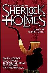 Encounters of Sherlock Holmes Kindle Edition