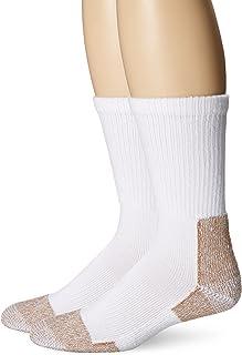 Fox River Heavyweight Steel-Toe Crew Cut Socks (2 Pack)