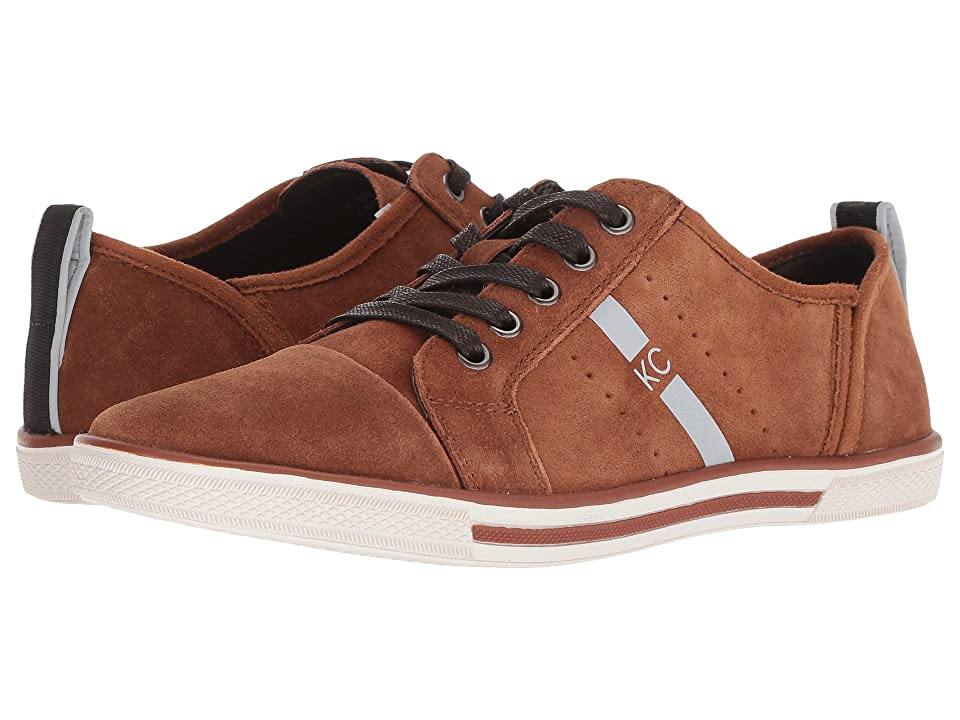 Kenneth Cole Reaction Center Low (Tobacco Suede) Men
