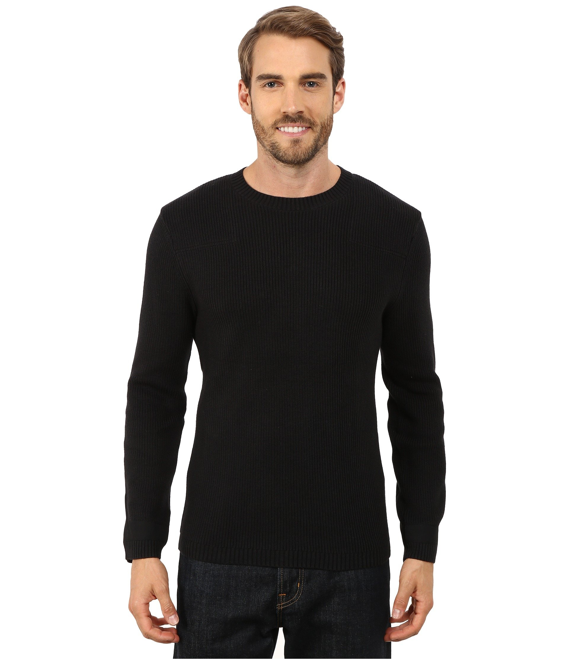 Sueter para Hombre Toadandamp;Co Emmett Crewneck Sweater  + Toad&Co en VeoyCompro.net