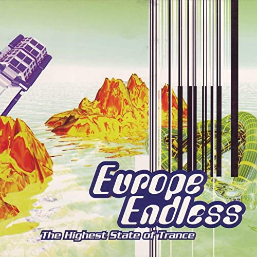 Europe Endless by Various artists on Amazon Music - Amazon.com