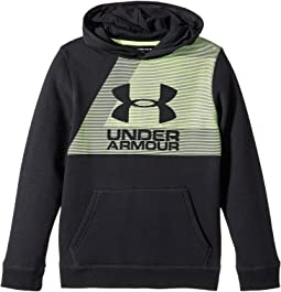 Under Armour Kids - Rival Hoodie (Big Kids)